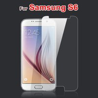 9н 0.26 мм закаленное стекло-Экран протектор для Samsung note6 / note7 защитная пленка