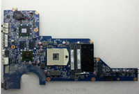 650199-001 scheda madre per PC HP Pavilion G4 G6 G7 DDR3 con chipset hm65 testata al 100% ok e garantita