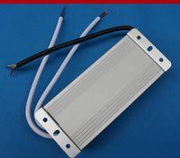 IP67 Vattentät elektronisk LED-drivrutin 120W LED-strömförsörjning 90-260V AC till 12V DC 12A Hög kvalitet