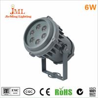 iluminacin para exteriores iluminacin de jardn w dcv v luz de paisaje impermeable ip inundacin de luz acv proyector led
