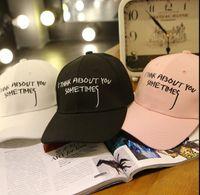 Compre Fashion Real Friends 6 Panel Hat Gorra Vaporwave Tumblr Dad ... 85e3691e4e3