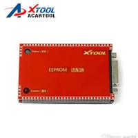 محول EEPROM لX100 PRO سيارات مفتاح مبرمج X100 EEPROM محول لX100 الموالية X200S X300 بالإضافة إلى سفينة حر