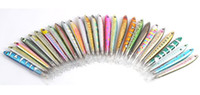 de volta à escola festa favor novidade caneta esferográfica forma de peixe de escrita do estudante criativa do presente canetas marcadores 0,7 tinta preta coloridas