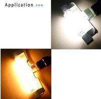 mischen Sie Konverter E27 zu R7s 78mm 118mm 135mm 189mm Basisschraube Licht Lampenfassung Adapterfassung E27 zu R7s Lampenfassung Konverter
