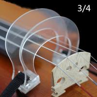 Violon accessoires 3/4 Violon Bow Redresser Outil débutant violon Bow Outil Violon pièces