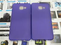 Haute Qualité TPU Housse De Protection En Cuir Pour Nokia x6 7 Plus 2 1 3310 6 2018 7 2 105 2017 Samsung Galaxy A5 2016 A510 Multi Couleurs