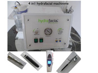 4 in 1 spa hydra facial diamond microdermabrasion peeling ma...