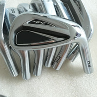 New Golf irons set AP2 716 Forged Golf clubs Set with Dynami...