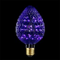 E27 110- 220V 3W Energy Saving Firework LED Edison Starry Sky...