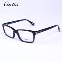 carfia 5240 plank frame glasses for women classical eyewear ...