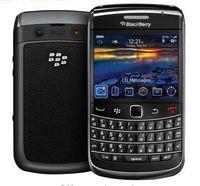 الأصلي بلاك بيري 9780 الهاتف المحمول الجيل الثالث 3G 5MP WIFI GPS بلوتوث لوحة مفاتيح QWERTY واحدة ضمان لمدة سنة