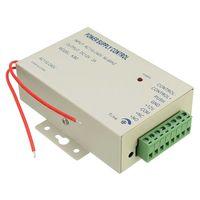 AC 110 ~ 240 V 50-60Hz a DC12V 3A 36W Controller di alimentazione per il sistema di controllo dell'accesso della porta Uso