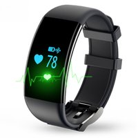 DFit D21 Heart Rate Monitor Smart Band Waterproof Smartband ...