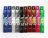 Vision Spinner 2 II 1650mAh Ego twist 3.3-4.8V vision2 tension variable vv batterie pour e cigs Atomiseur DHL de cigarette électronique