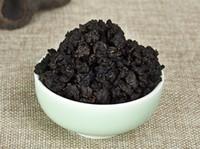 Promosyon 250g Çin Organik Oolong Çay Taze Doğal Fırında Tieguanyin Siyah Oolong Yeşil Çay Sağlık Yeni Bahar Çay Yeşil Gıda