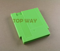 Для NES Жесткий чехол для картриджа Замена для NES Game Card 72 60-контактный адаптер для 72-контактный