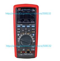 Toptan-UNI-T UT181A UT181A True RMS Datalogging Multimetreler UT181A