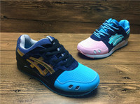 Wholesale Price Asics Gel- Lyte III 25 Homage Running Shoes F...