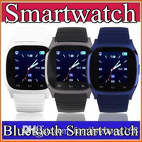 2015 Bluetooth Smart Watches M26 Watch for iPhone 6 4 4S 5 5...