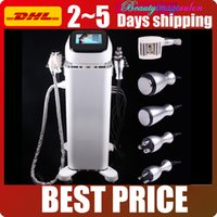 40K Ultrasonic Cavitation Cooling Therapy Fat Removal Vacuum...
