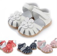 2016 Hot Toddler Little Kid Sandals for Girls Genuine Leathe...
