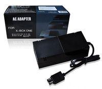 Adaptador de alimentación de CA para Xbox One Game Console Adaptadores Accesorio 100V-240V Cordón de línea de energía EE. UU. EE. UU. UE Reemplazo