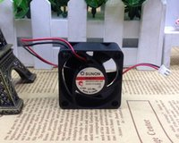 SUNON 4020 0.62W MB40200V2-000C-A99 40 * 40 * 20 мм DC5V 2 провод USB ультра тихий вентилятор