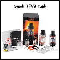 High Quality SMOK TFV8 Cloud Beast Tank 6ml 5. 5ml with V8- T8...