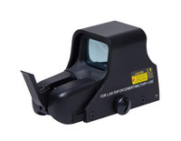 551 red dot sight Red Green Holographic sights red dot scope...