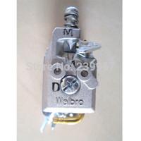 Orijinal karbüratör Walbro fit İtalya Oleo Mac Chainsaw 941C 941CX ücretsiz posta zinciri testere carby repl Emak 2318755DR