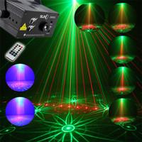Yeni Suny Yüksek Kaliteli Ses Aktive Işık Çubuğu ktv Lazer Işık Gösterisi Lazer Sahne Işıkları Flaş