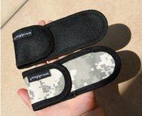 Messer heiße hochwertige Werkzeugverpackung Hülle Balisong Nylon Neue Schmetterlingstasche, nur Tasche Fall! HQEHK.