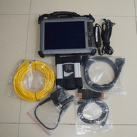 For bmw icom next a+ b+ c ssd ista with laptop xplore ix104 c5...