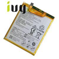 5 adet / grup Orijinal 3550 mAh HB416683ECW Huawei Için Yedek Pil Google Ascend Nexus 6 P H1511 H1512 Piller Batteria Batterij