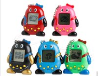 Hot New Christmas Gift- 5 Style Electronic Pets Tamagotchi K...