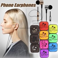 3. 5mm Metal Xiaomi HIFI Headphone Universal Earphone Noise C...