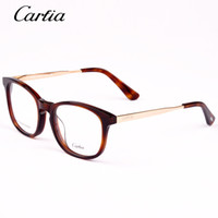 Carfia Brand Designer Reading glass frames mens 5123 Fashion...