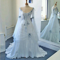 Wholesale Medieval Wedding Gowns - Buy Cheap Medieval Wedding Gowns ...