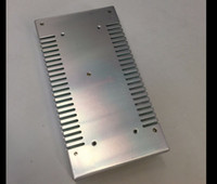 5PCS-reglerad växling Strömförsörjning DC 12V 30A 360W Inmatning AC 100-240V / utgång DC 12V LED-transformator 6A 70W / 10 LED-band Ljuskylfläkt