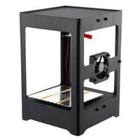 FREESHIPPING MINI SUPERCARVER 500 MW / 1000MW DIY USB Laser Princraver Laser Printer Machine per Windows