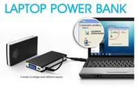 power bank 15000 mah mobile computer 18650 DC power bank mob...