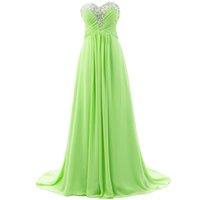 Special Offer JAEDEN In Stock Sleeveless Floor Length A Line...