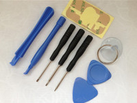 9 in 1 REPAIR PRY KIT Repair Opening Pry Tools Screwdriver K...