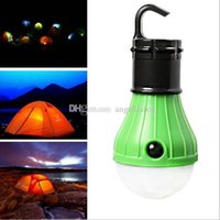 Emergency flashlight LED Bulbs Outdoor Portable Hanging LED ...