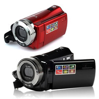 "HD 1280*720 Camcorder CMOS 16MP 2. 7"" TFT LCD Video Came..."