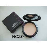 Wholesale- 1pcs Foundation Face Studio Fix Powder, Professiona...