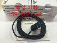 KEYENCE Pz-G62n квадратный светоотражающий кабель типа фотоэлектрический датчик новый высокое качество гарантия на один год