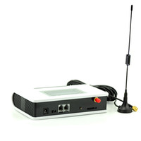 GSM 850/900/1800 / 1900MHZ Fixed Wireless-Terminal mit LCD, Unterstützung Alarmanlage, PABX, klare Stimme, stabiles Signal