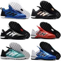 buy online 86eac 3a726 Nuevo Equipo Mundial Modern Craft Astro TF Turf Zapatos de fútbol Botas de  fútbol Botas de
