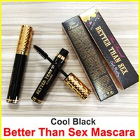 Faced Volume Mascara Better Than Sex Cool Black Mascara TF T...